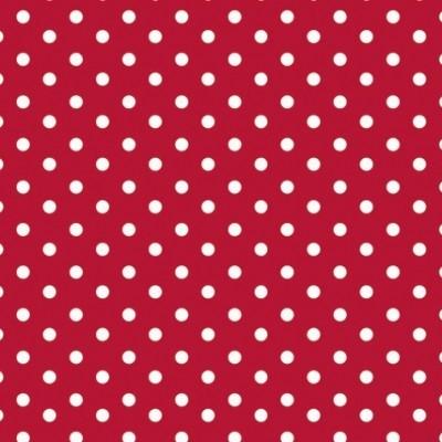 Bolas Vermelhas (plastificado)