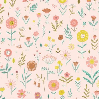 Botanist flowers