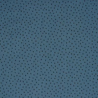 Musselina de algodão orgânico - Shapes