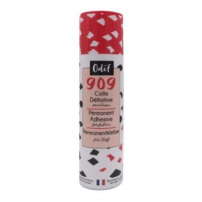 Cola spray definitiva 909