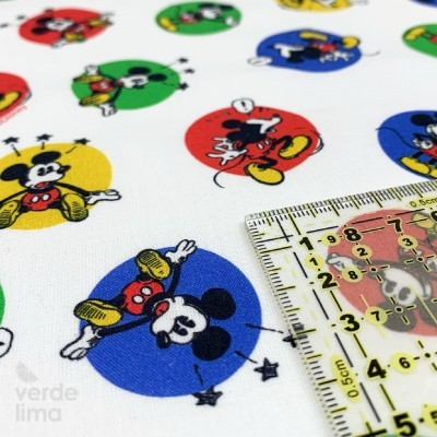 Mickey - Stickers