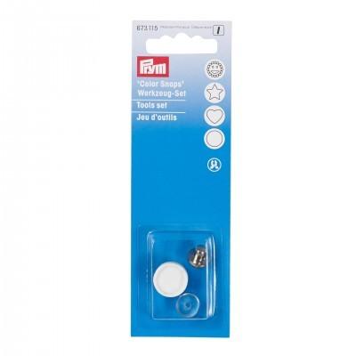 Adaptador para molas de plástico prym