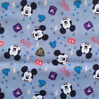 Mickey - Milox