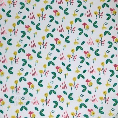 Tropicana - Flowers