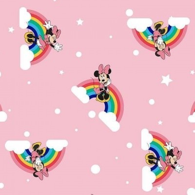 Minnie - Rainbow