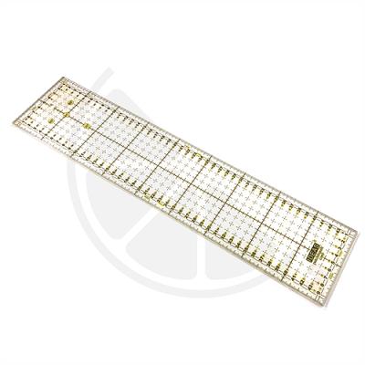 Régua 10x45cm antiderrapante