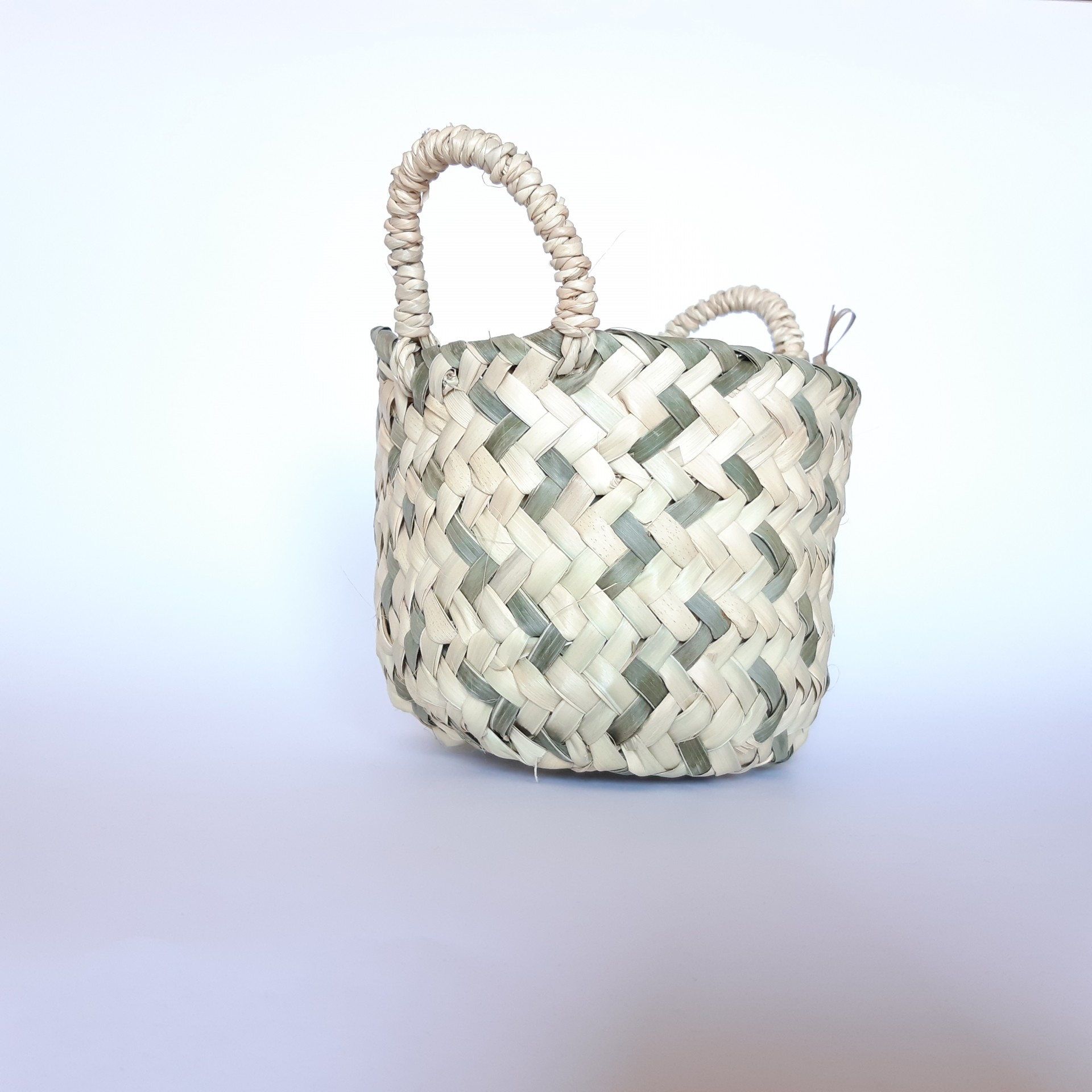 Multipurpose mini basket / Cesta multiusos mini