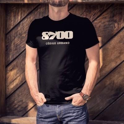 T-shirt 8700