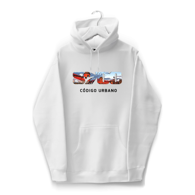 Coleção Sweats 8700 - 8700 Sweatshirt Collection