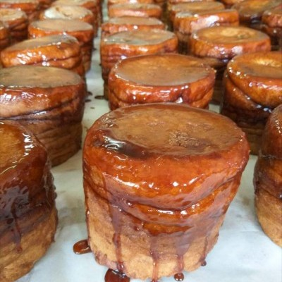 Folar de Olhão - Vencedor do concurso das 7 Maravilhas doces de Portugal