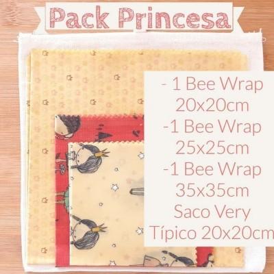 Bee Wraps