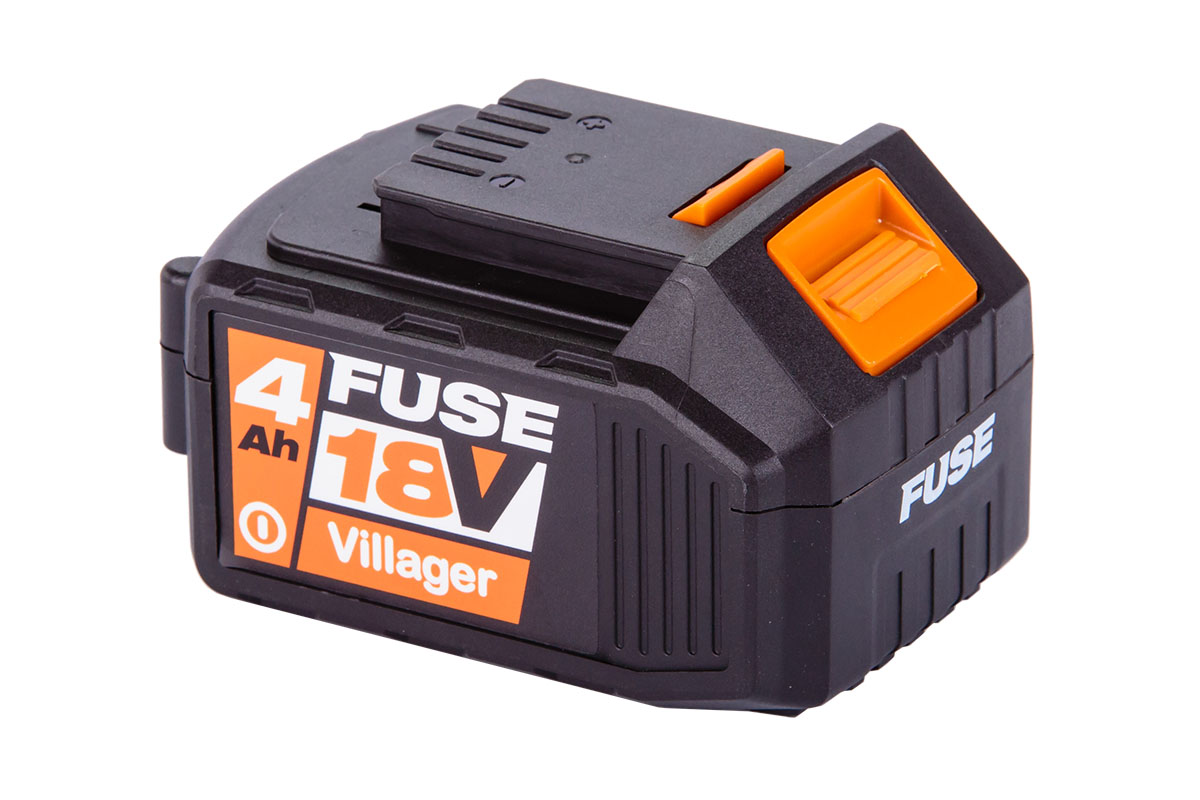 Bateria Li-Ion 4 Ah para FUSE 18 V
