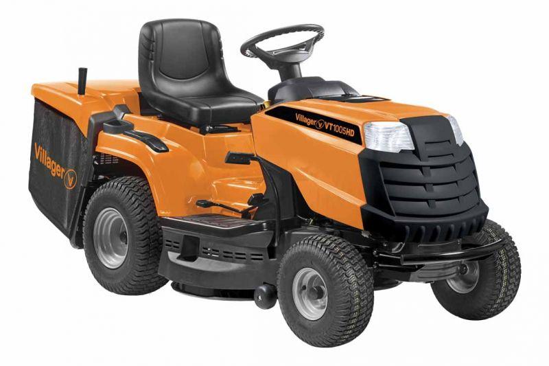 VT 1005 HD Tractor Corta-Relva