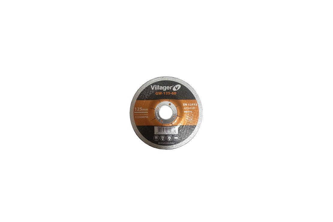 GW 23060 Disco Rebarbar 230 x 6 x 22.23 mm x 1 unidade