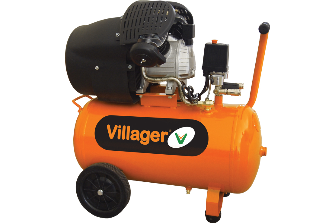 VAT VE 50l Compressor