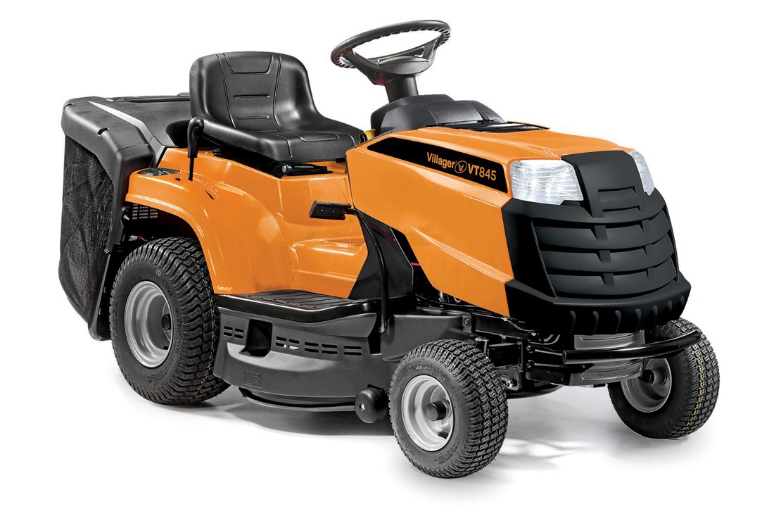 VT 845 Tractor Corta-Relva