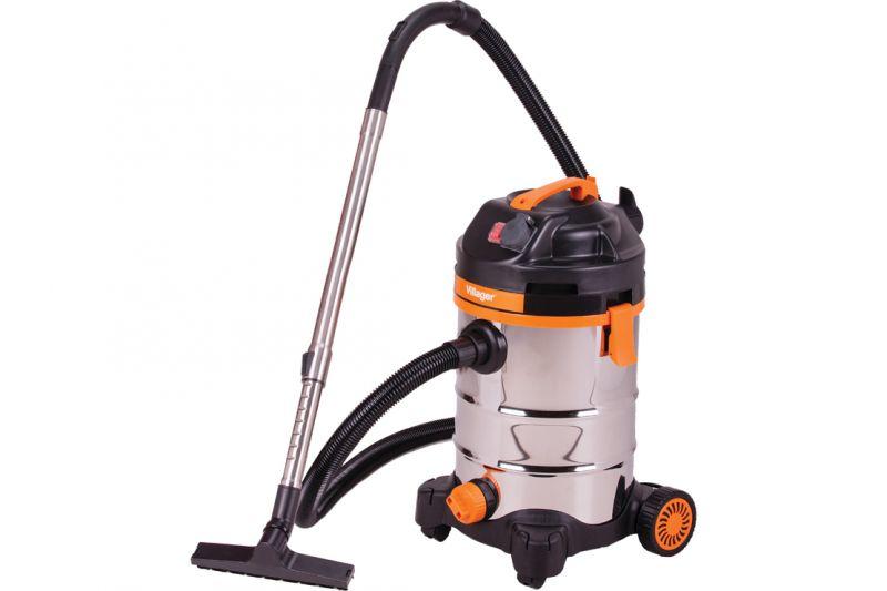 VVC 1500 - 30 Aspirador líquidos e sólidos