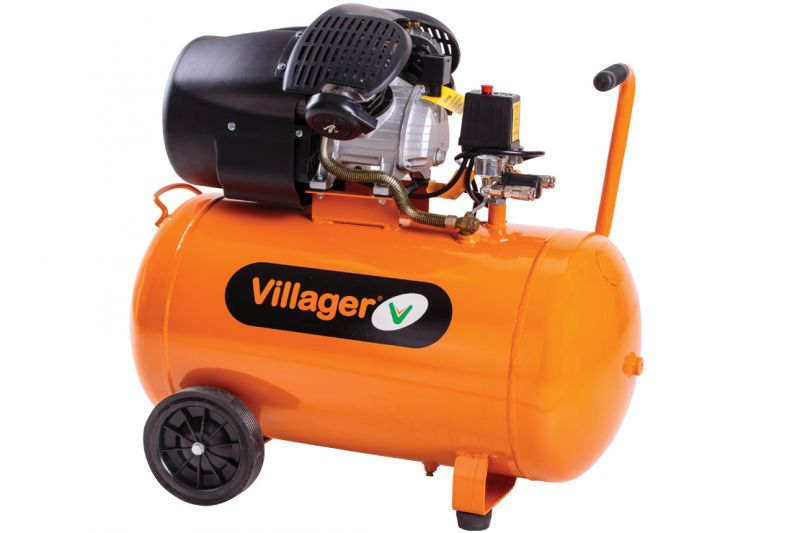 VAT VE 100D Compressor