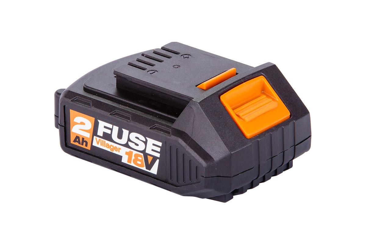 Bateria Li-Ion 2 Ah para FUSE 18 V