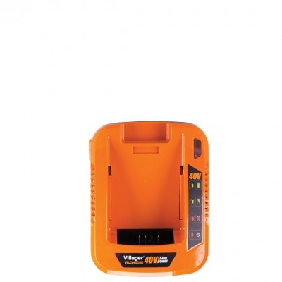 VILLY 4000 E Corta-Relva a Bateria 40V