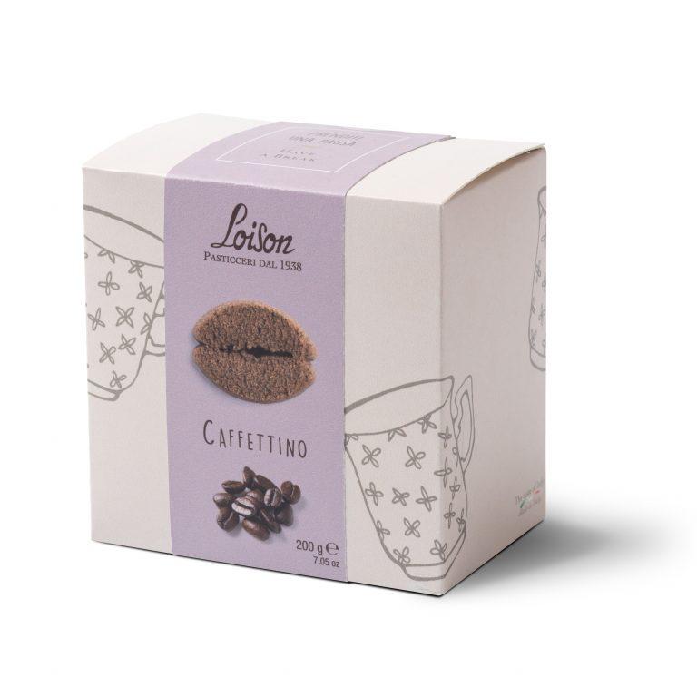 Loison Caffè in Astuccio Biscoito