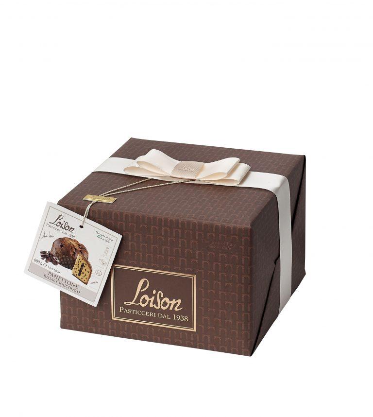 Loison Regal Cioccolato Panettone