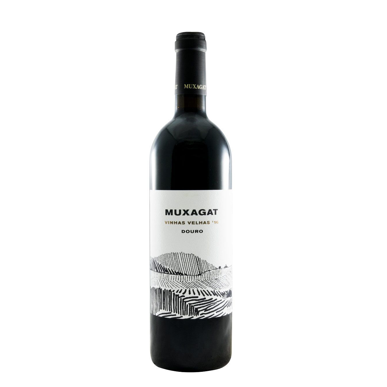Muxagat Vinhas Velhas 2016  Vinho Tinto Douro DOC