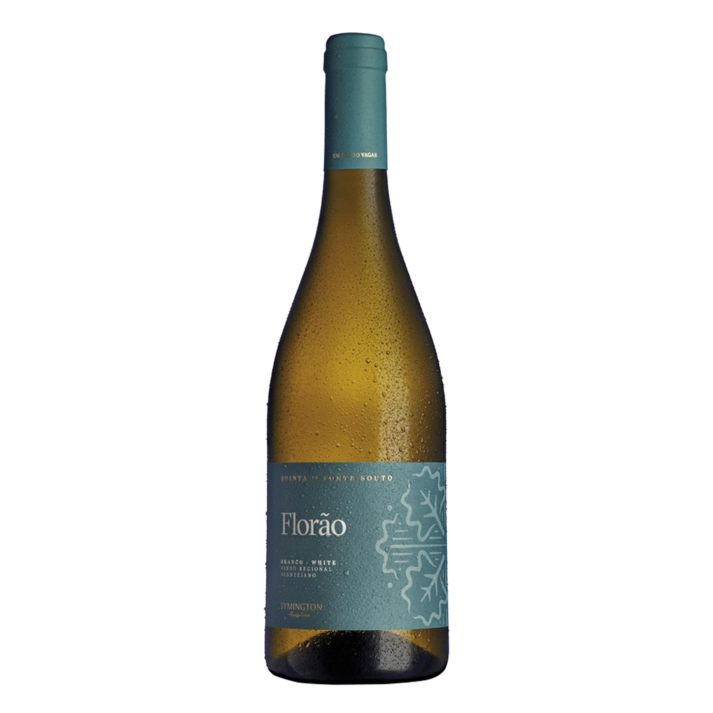 Florão 2018 Vinho Branco