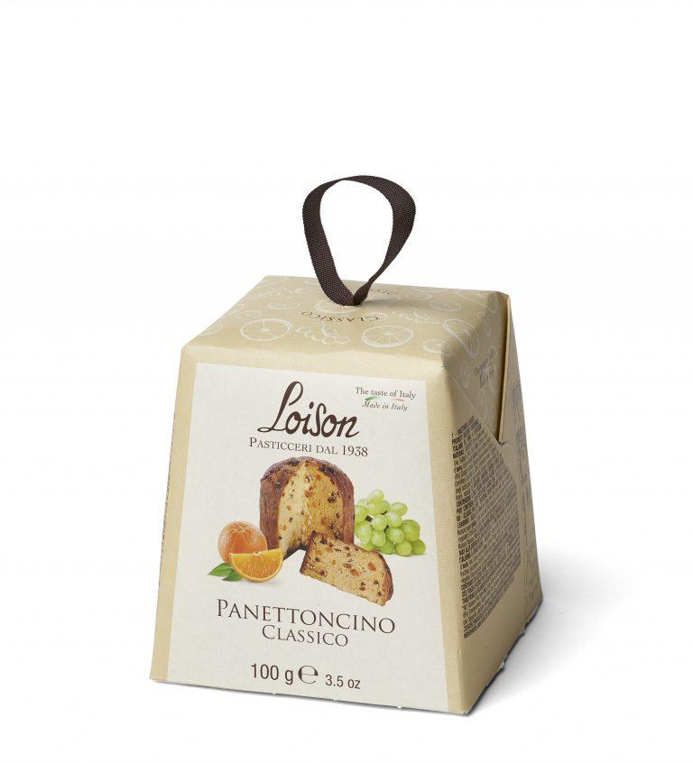 Loison Classico Panettoncino