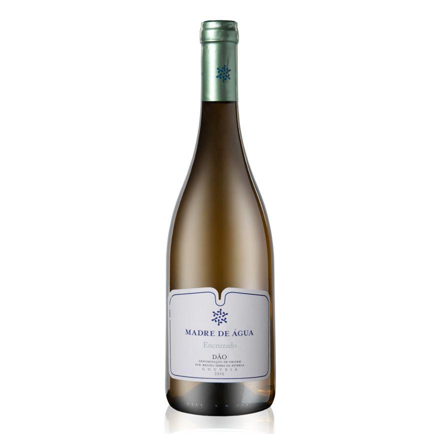 Madre de Água Encruzado 2016 Vinho Branco Dão DOC