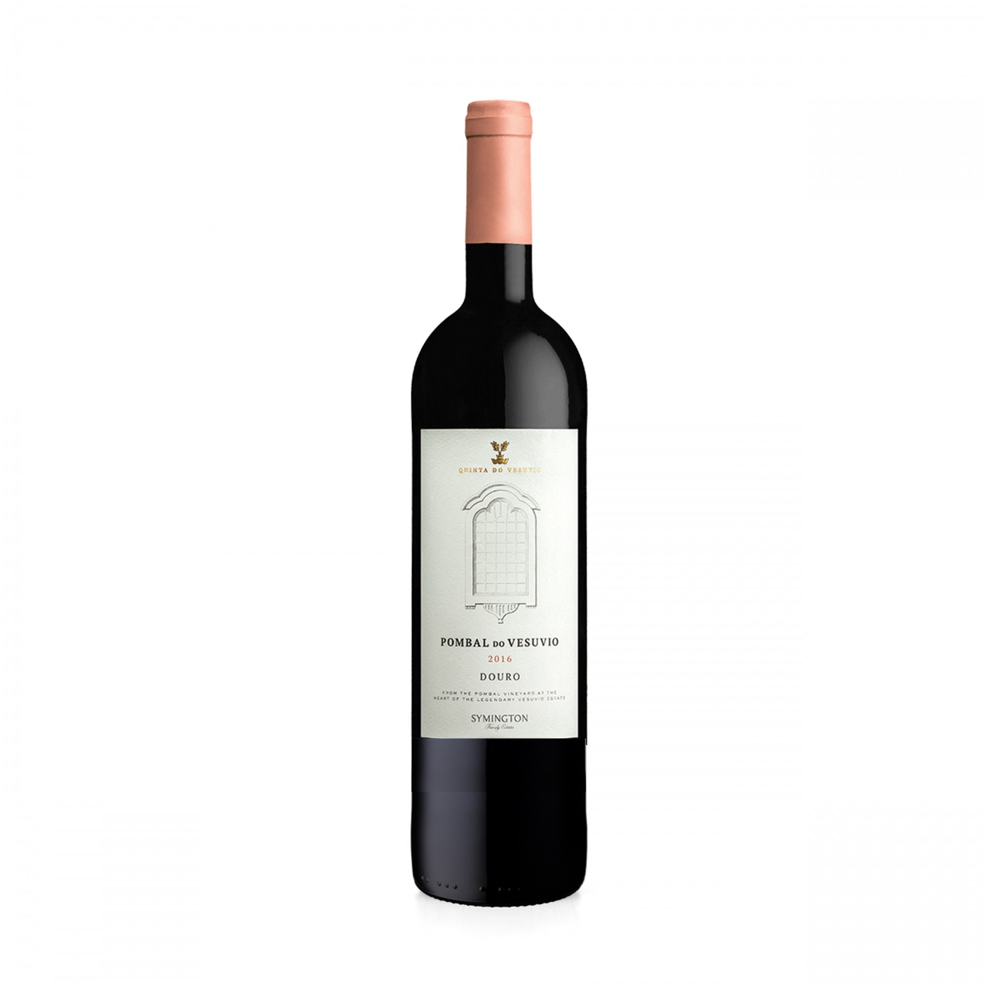 Pombal do Vesuvio 2016 Vinho Tinto Douro DOC