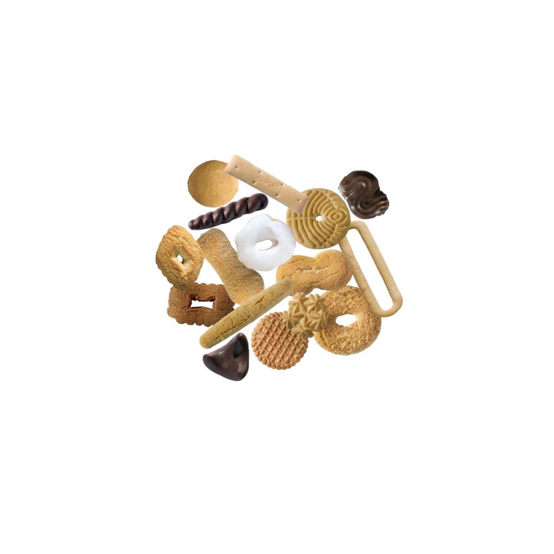 Paupério Sortido Selecção Biscoito