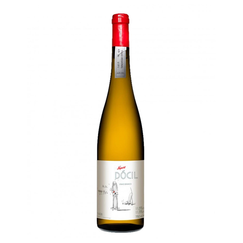 Dócil 2018 Vinho Tinto Branco DOC