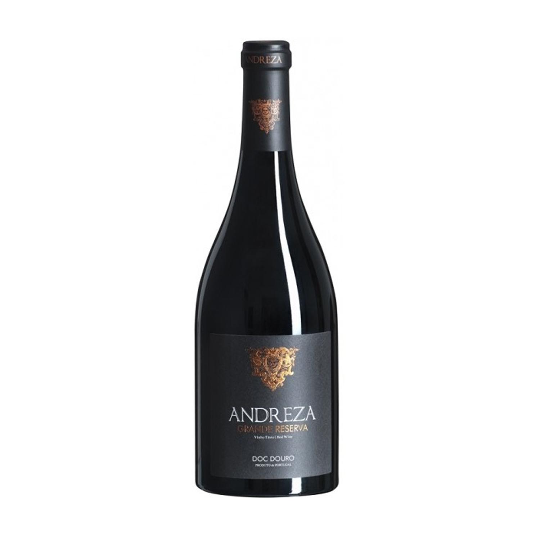 Andreza Grande Reserva 2013 Vinho Tinto Douro DOC