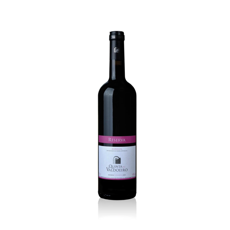 Quinta do Valdoeiro Reserva 2009 Vinho Tinto Bairrada DOC