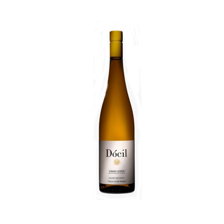 Dócil Loureiro 2018 Vinho Verde Branco DOC