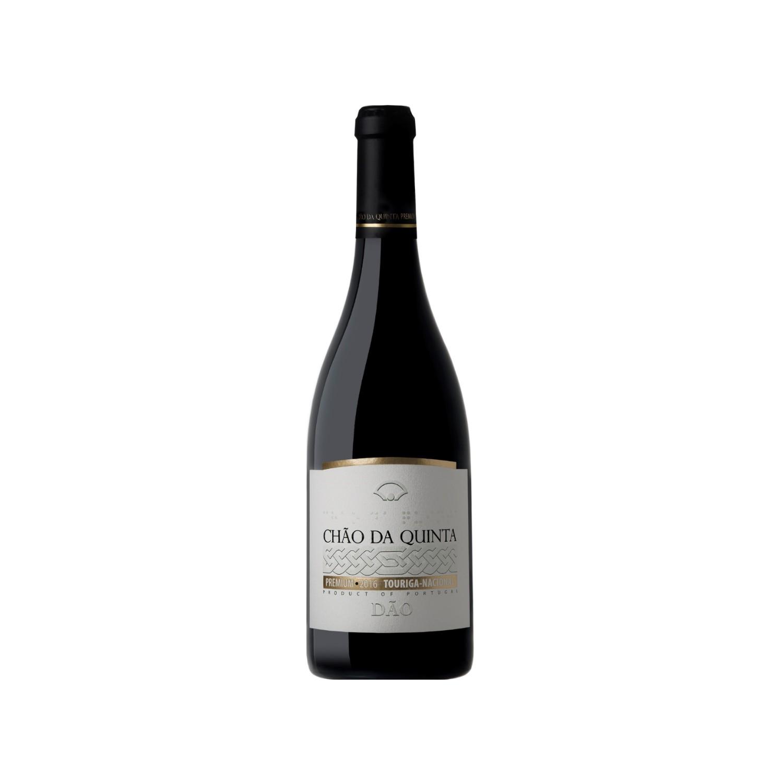 Chão da Quinta Touriga Nacional Premium 2016 Vinho Tinto Dão DOC