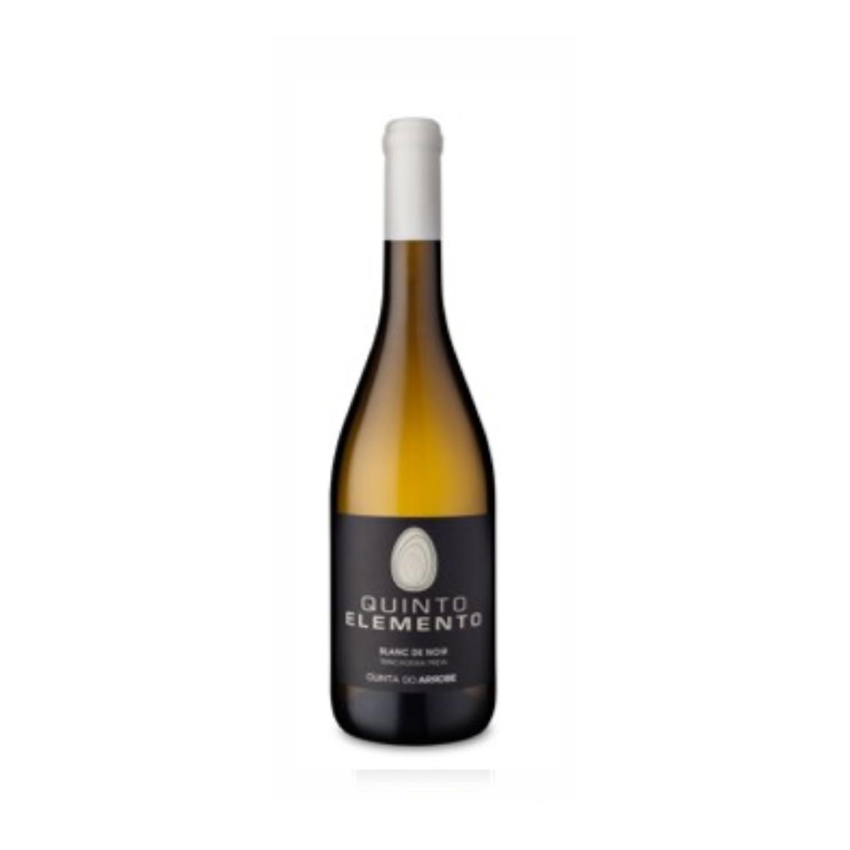 Quinto Elemento Blanc de Noir  Reserva 2017 Vinho Branco Tejo