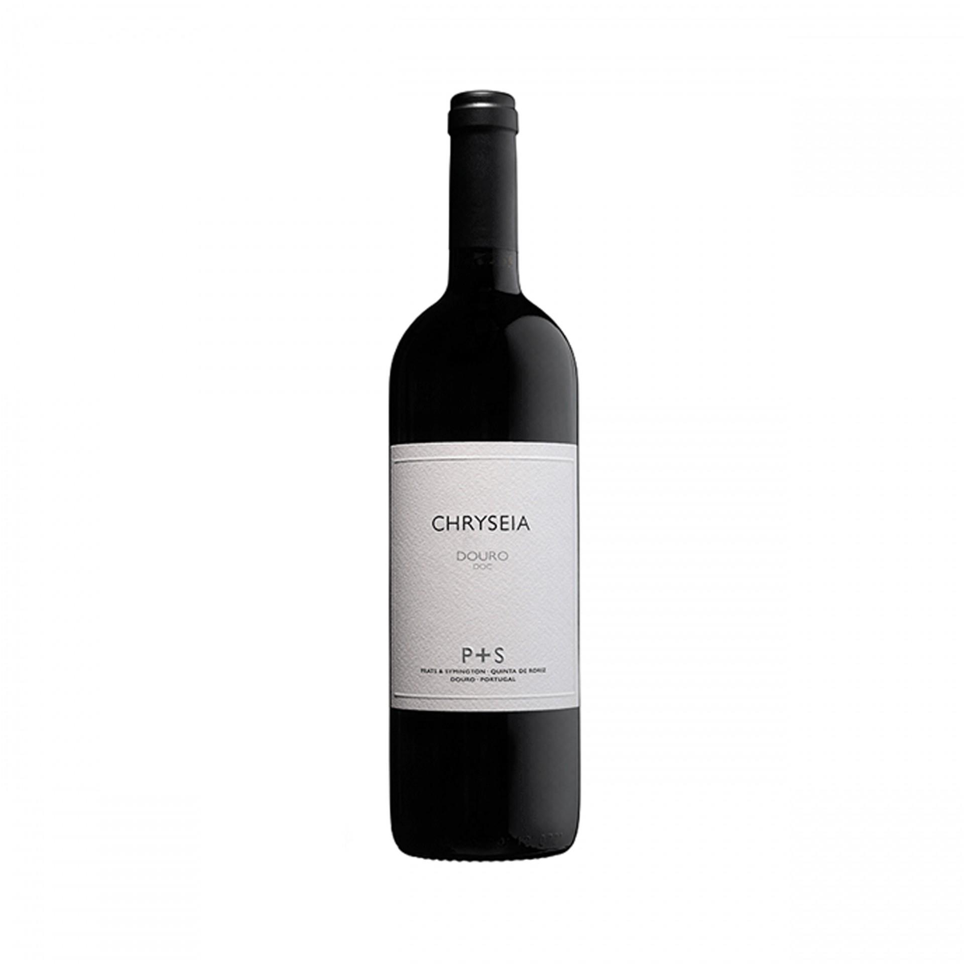 Chryseia 2015 Vinho Tinto Douro DOC