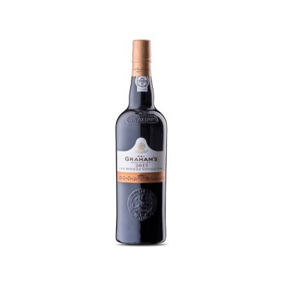 Graham's LBV 2013 Vinho do Porto