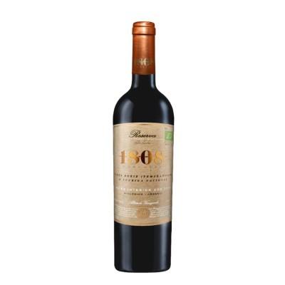 1808 Portugal Reserva 2018 Bio Vinho Tinto Douro DOC
