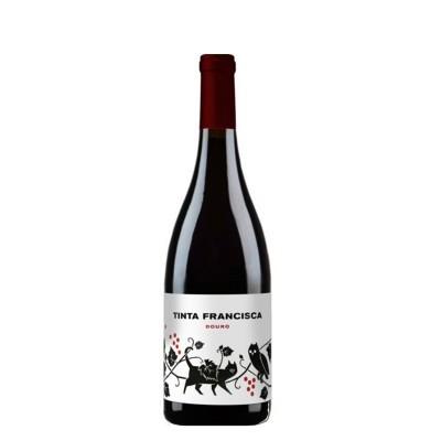 Muxagat Tinta Francisca 2016  Vinho Tinto Douro DOC