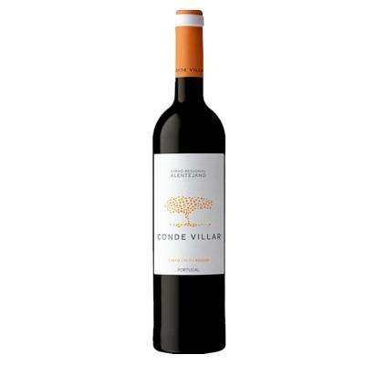 Conde Villar 2016 Vinho Tinto