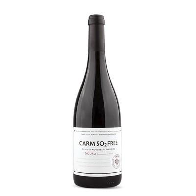 Carm SO2 Free 2017 Vinho Tinto Douro DOC