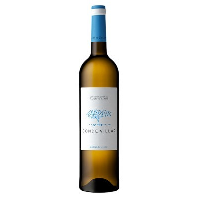 Conde Villar 2016 Vinho Branco