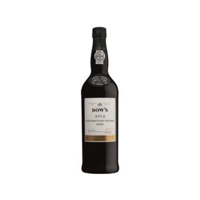 Dow's LBV 2012 Vinho do Porto