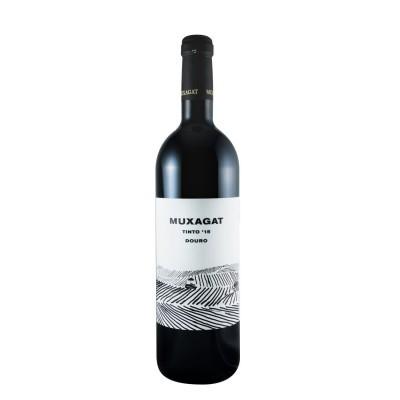 Muxagat  2015  Vinho Tinto Douro DOC