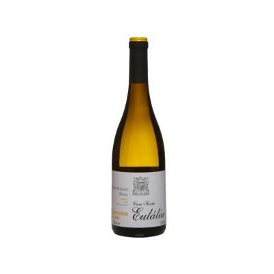Casa Santa Eulália Sauvignon Blanc 2017 Vinho Verde Branco