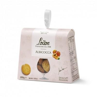 Loison Albicocca in Astuccio Biscoito