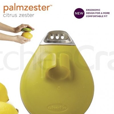 Chef'n PalmZester™ Utensílios